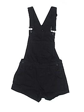 PacSun Overall Shorts 23 Waist