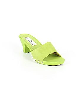 Saks Fifth Avenue Mule/Clog Size 37 (EU)