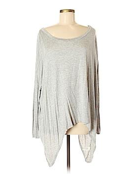 Mittoshop Long Sleeve T-Shirt Size M