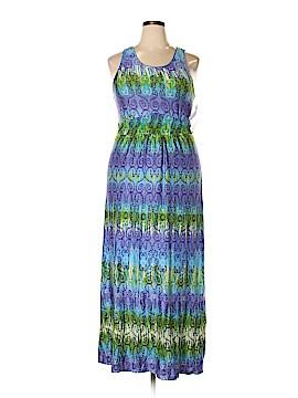 Jane Ashley Casual Dress Size 1X (Plus)