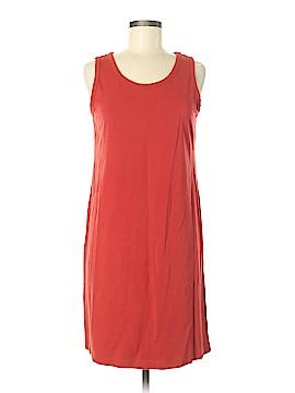 J.jill Casual Dress Size M (Petite)