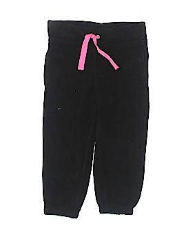 Carter's Fleece Pants Size 2T