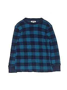 Cherokee Long Sleeve T-Shirt Size 6-7
