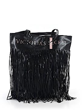 Victoria's Secret Leather Tote One Size