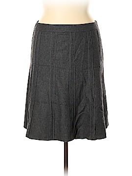 Merona Wool Skirt Size 16