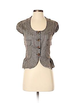 Tibi Wool Blazer Size 4