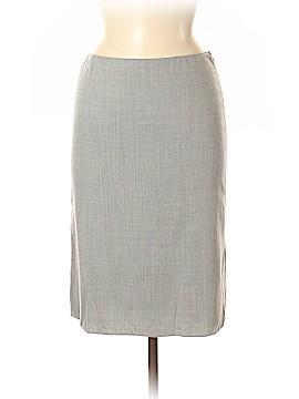 Blumarine Wool Skirt Size 42 (IT)