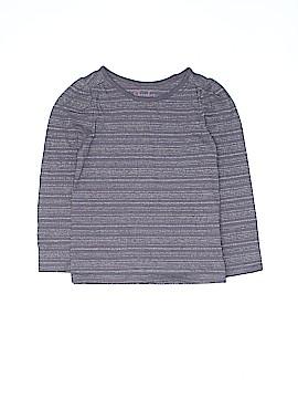 Cherokee Long Sleeve T-Shirt Size 4T