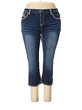 Hydraulic Jeans Size 22 (Plus)