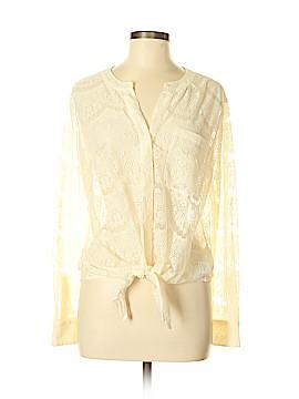 Bellatrix Long Sleeve Blouse Size M