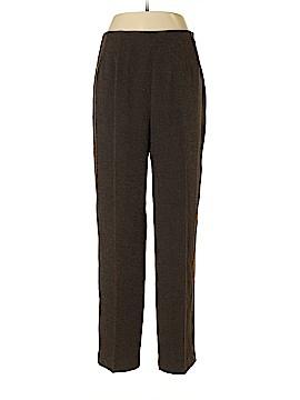 Halston Dress Pants Size 14