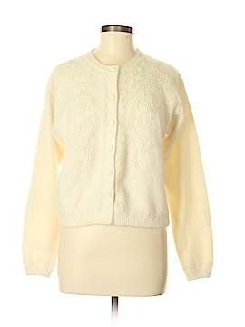 Valerie Stevens Wool Cardigan Size M