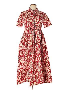 Serengeti Casual Dress Size M