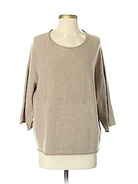 Purejill Cashmere Pullover Sweater Size XS