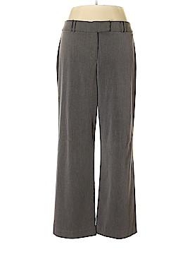 Gloria Vanderbilt Dress Pants Size 16