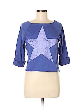 Modern Lux Sweatshirt Size M