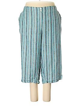 Avenue Linen Pants Size 26 - 28 Plus (Plus)