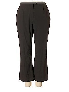 East 5th Dress Pants Size 20 (Plus)