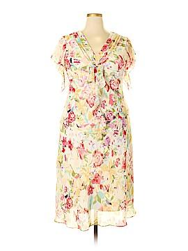 J.B.S. Casual Dress Size 18 (Plus)