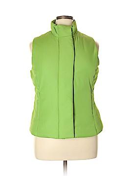 Liz & Co Vest Size XL