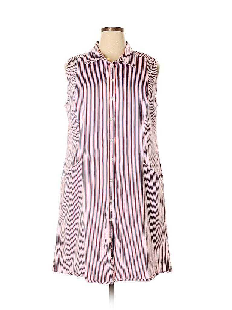 Ainsley Women Casual Dress Size 16W