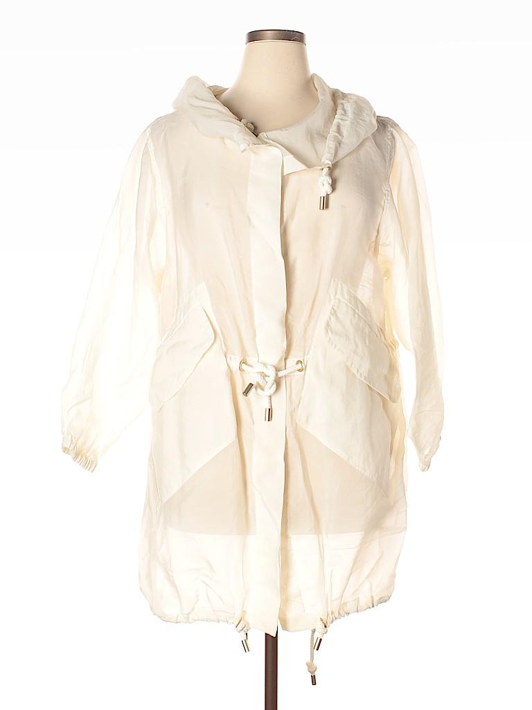 Max Mara Women Jacket Size 2