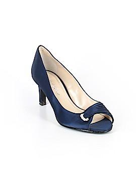 Caparros Heels Size 9 1/2