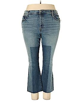 Gap Jeans Size 20 (Plus)