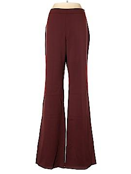 Les Copains Wool Pants Size 48 (EU)