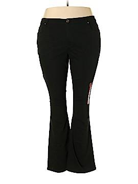 Ruff Hewn Jeans Size 18 (Plus)