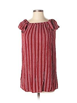 Everly Short Sleeve Blouse Size XS
