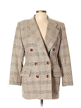 Escada Wool Blazer Size 44 (EU)