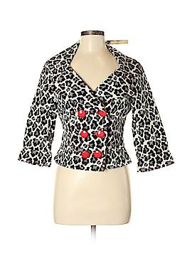 Yoana Baraschi Jacket Size 8