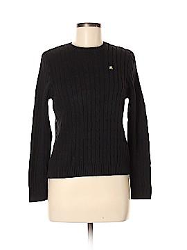 Jeanne Pierre Pullover Sweater Size M