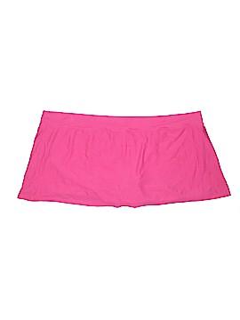 Basic Editions Swimsuit Bottoms Size 3X (Plus)
