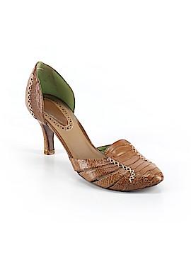 Bottega Veneta Heels Size 38.5 (EU)