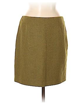 Tibi Wool Skirt Size 6