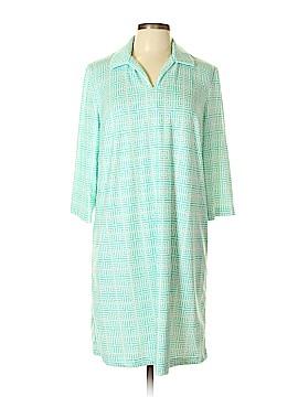 Elizabeth McKay Casual Dress Size L