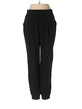 Diane von Furstenberg Silk Pants Size 4