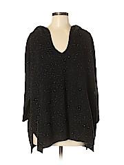 Subtle Luxury Wool Pullover Sweater