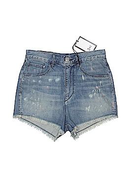 3x1 Denim Shorts 25 Waist