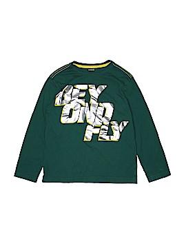 Crazy 8 Long Sleeve T-Shirt Size L (Kids)