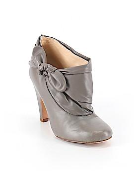 Paul & Joe Sister Ankle Boots Size 36.5 (EU)