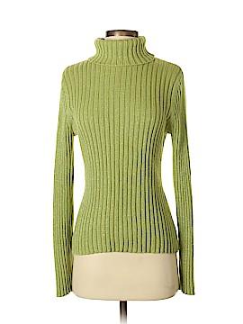 Christopher & Banks Turtleneck Sweater Size S