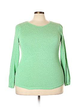 Rachel Zoe Pullover Sweater Size XXL