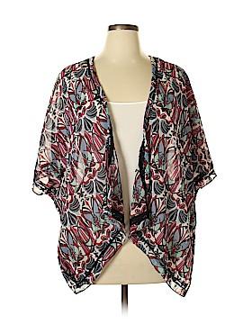 Angie Kimono Size XL