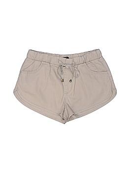 Forever 21 Khaki Shorts Size M