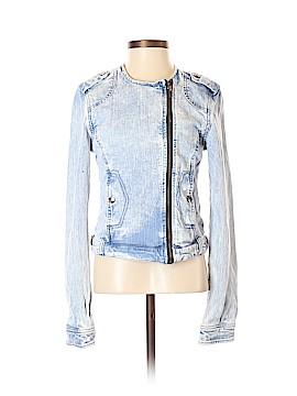 Material Girl Denim Jacket Size XS