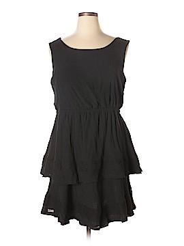 Wrangler Jeans Co Casual Dress Size XL