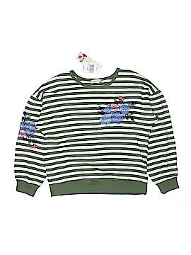 Speechless Sweatshirt Size L (Youth)